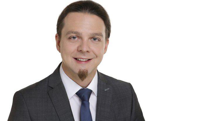 Bernhard Steiner ist Director Technical Presales bei Ivanti.