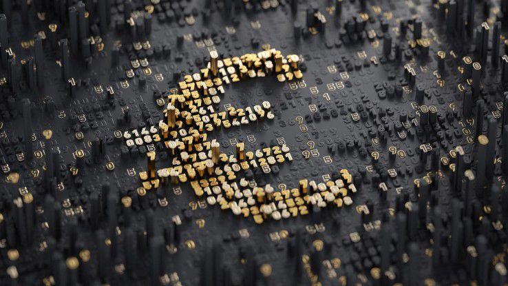 Die internationale Expertenbefragung von GFT untersuchte den Digitalisierungfortschritt in der Finanzbranche.