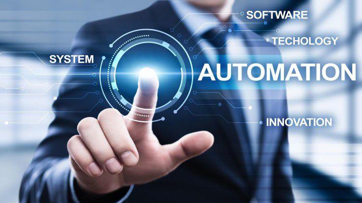 Robotic Process Automation ermöglicht Unternehmen, ihre Mitarbeiter anderweitig für höherwertige Aufgaben einzusetzen.