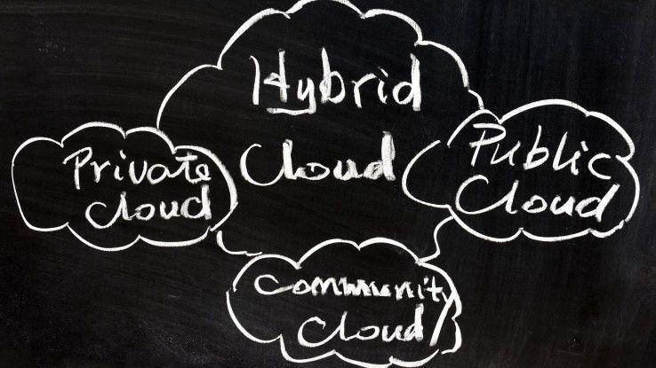 OpenStack ist in der neuen Version einfacher und flexibler geworden. Dennoch bleibt es aufwändig und ressourcenintensiv, eine eigene Private Cloud-Infrastruktur zu betreiben.