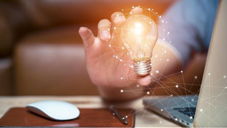 Einzelne Leuchten reichen nicht, man muss sie auch miteinander vernetzen.