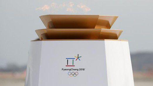 Die olympischen Winterspiele 2018 in PyeongChang sollen auch in VR übertragen werden.