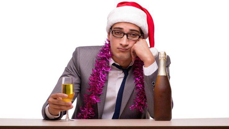 """Insbesondere in der eigentlich """"besinnlichen Zeit"""" vor und nach Weihnachten haben bestimmte Berufsgruppen ihre Hauptumsätze. Nichtsdestotrotz brauchen Angestellte und Selbständige regelmäßige Auszeiten von der zunehmenden Hektik des Betriebsalltags."""
