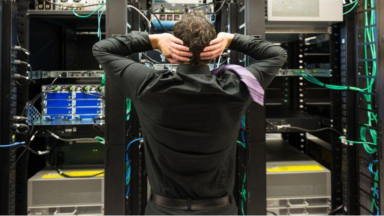 Diese 12 Security-Desaster lassen Sie die Hände über dem Kopf zusammenschlagen.