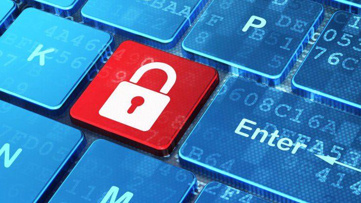 Innerhalb der nächsten Jahre wird das Cyber-Risiko stark ansteigen.