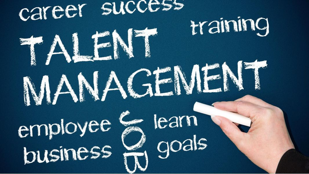 Tipp 5: Talent-Management & Learning