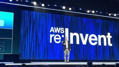 AWS re:Invent 2017: Amazon Web Services wettet auf Machine Learning und Virtual Reality