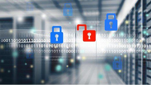 IT-Sicherheit: Was bringt das Jahr 2018?