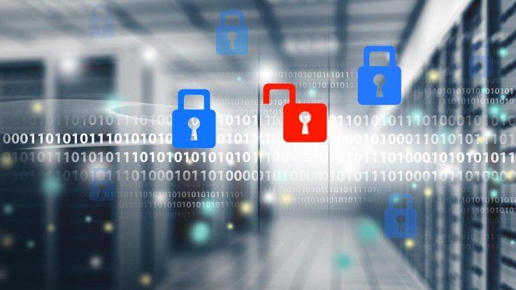 Im universitären Umfeld werden viele sensible Daten ausgetauscht. Universitäten müssen diese Daten vor Hackern schützen.