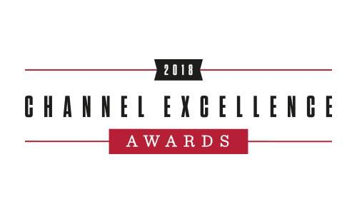 Event Logo Channel Excellence Awards