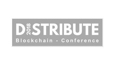 IDG Event: DISTRIBUTE Blockchain