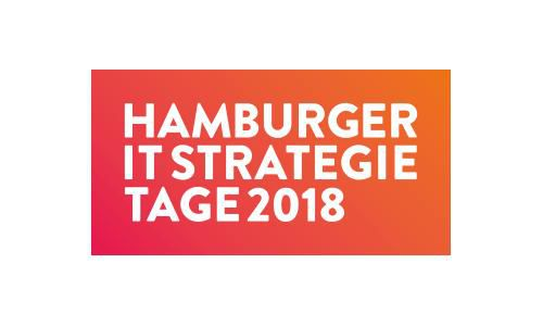 Event Logo Hamburger IT-Strategietage