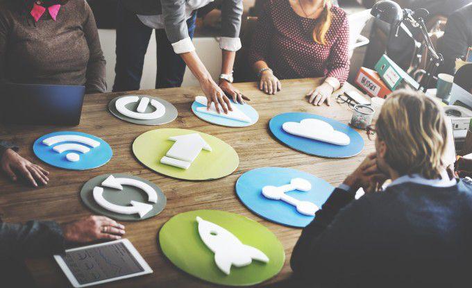 Zwar haben rund 80 Prozent der Non-Profit-Organisationen in IT-Equipment die letzten zwei Jahre investiert, aber nur ein Viertel fühlt sich fit für die Digitalisierung.