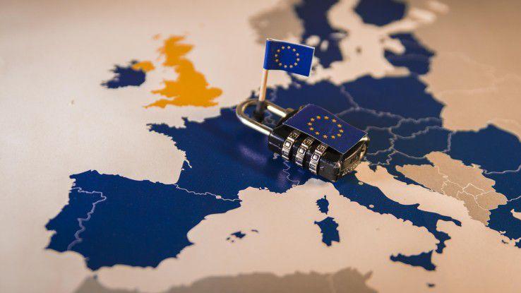 Abmahnwellen und Sanktionen vermeiden: Wir machen Sie fit für das europäische Datenschutzrecht ab 2018.