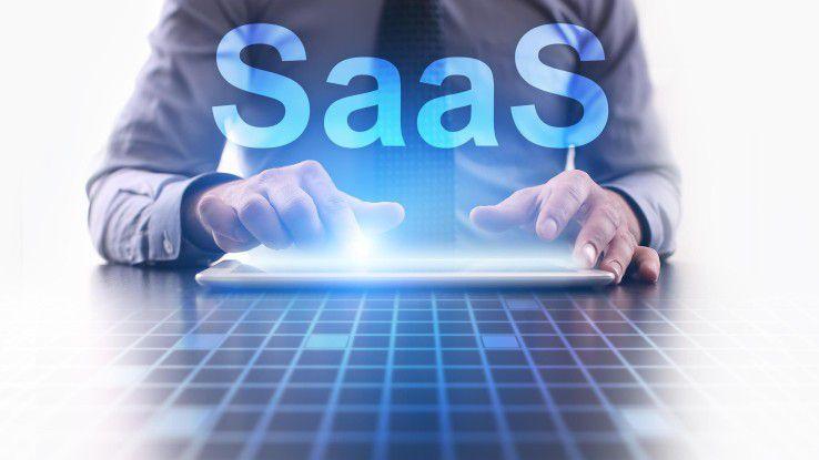 Cloud Computing: Alles, was Sie zum Thema Software as a Service wissen sollten!