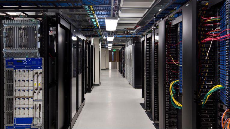 Vollautomatisiert und ohne menschliches Zutun soll das Netz der Zukunft laufen.