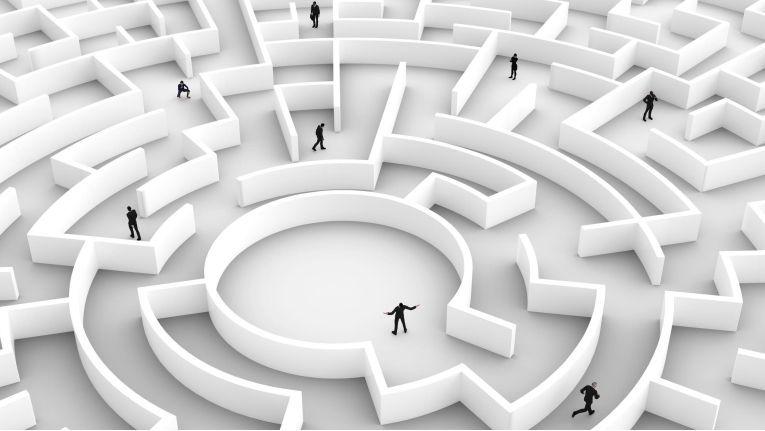 Helfen Sie Ihren Kunden, den richtigen Weg zu ihrer IT-Strategie zu finden.
