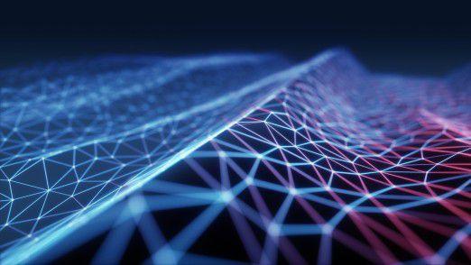 Mesh Computing soll die Abhängigkeiten des IoT und anderer Systeme zum Internet verringern.