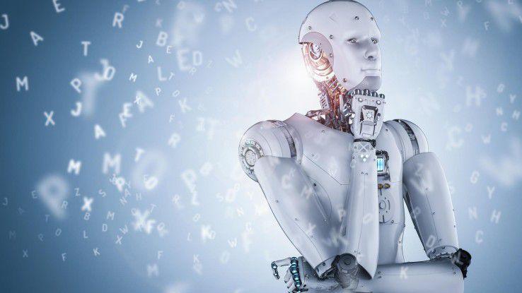Cognitive KI reflektiert menschliche Lernprozesse und unsere Art zu kommunizieren