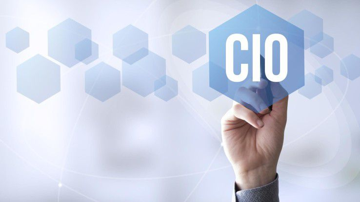 Der CIO muss als Innovator, Integrator, Einkäufer und Service-Optimierer agieren.