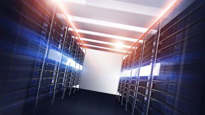 Dedicated Server: Zentrale Säule der Multi-Cloud-Strategie - Foto: Shutterstock - 186927725 - welcomia
