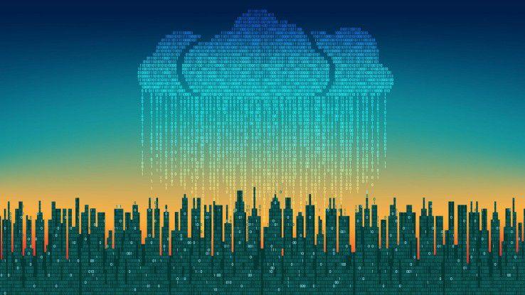 Unternehmen sollten für ihre Cloud-Initiativen einen umfassenden Migrations- und Transformationsplan erarbeiten.
