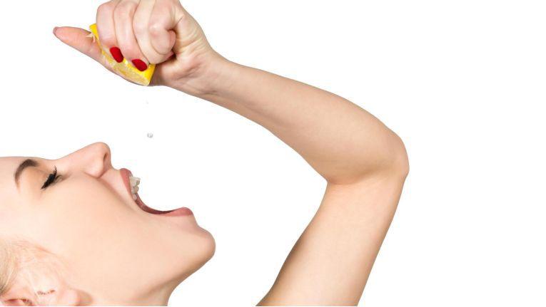 Lassen Sie sich von Ihren Kunden nicht auspressen, wie eine Zitrone.