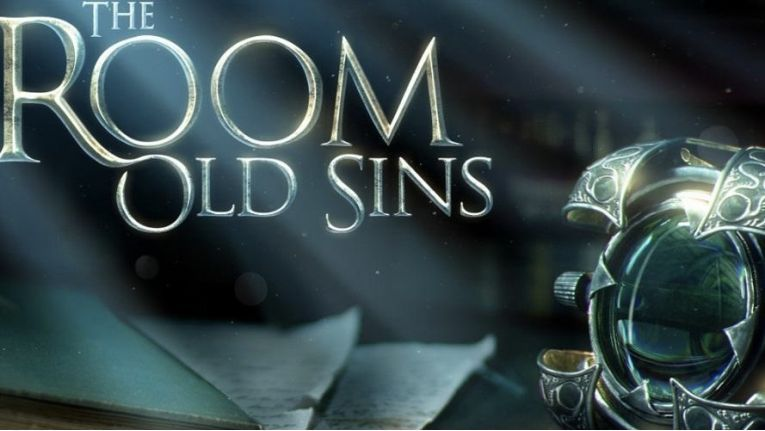The Room: Old Sins ist erschienen