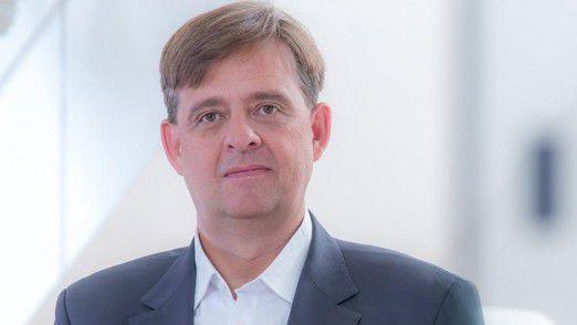 Thomas Schlereth ist Geschäftsführer von can do. Das Unternehmen ist auf Skill- und Ressourcenplanung spezialisiert.
