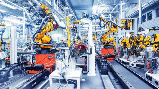 Industrieländer profitieren am meisten von der Globalisierung.