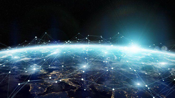 """Service Provider werden mit zunehmender Vernetzung ihre Geschäftsmodelle weiterentwickeln müssen, um IoT-Daten für sich nutzbar und vor allem """"smart"""" zu machen."""