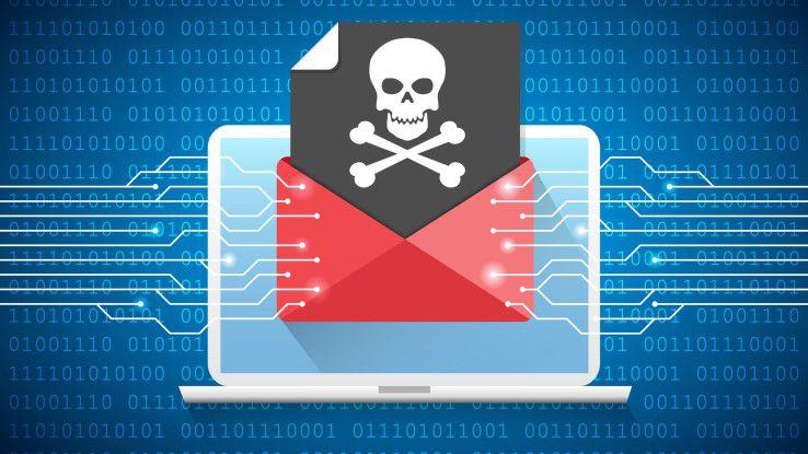 Der durch Cyber-Angriffe verursachte Schaden liegt im Milliarden-Bereich - eine genaue Summe kann nicht bestimmt werden.