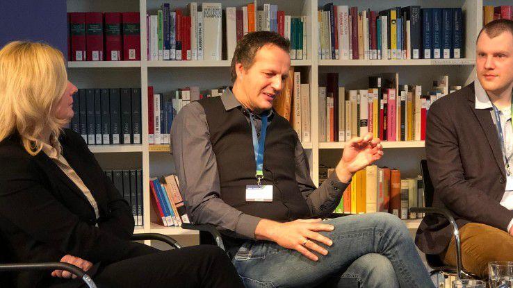 """André Kreft, CIO und Geschäftsführer Dekanat Biologie an der Universität Duisburg-Essen: """"Die beste Lösung gegen Schatten-IT sind interessante Angebote."""""""