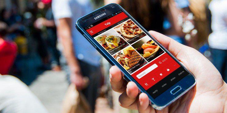 Die besten Apps mit erweiterter Realität für Android