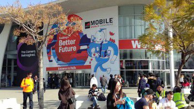 Mobile World Congress 2018: Creating a better Future - mit 5G, KI und IoT - Foto: Hill