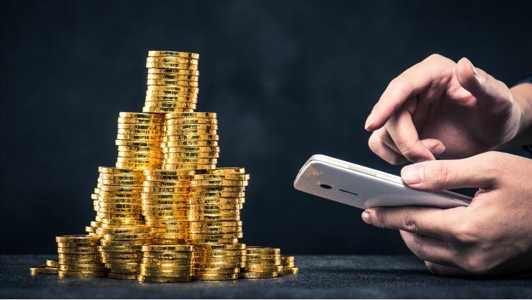 Geld sparen mit Android - so geht's!