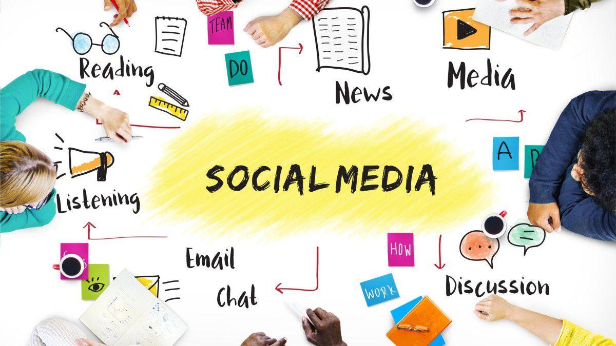 Kundenbindung und Imagebildung im Social Web: Soviel Social Media braucht  der Mittelstand - computerwoche.de