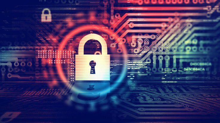 Laut einer Studie der ISG Provider Lens spielt mit Rode & Schwarz Cybersecurity nur ein deutsches Unternehmen im hiesigen Security-Markt eine Rolle.