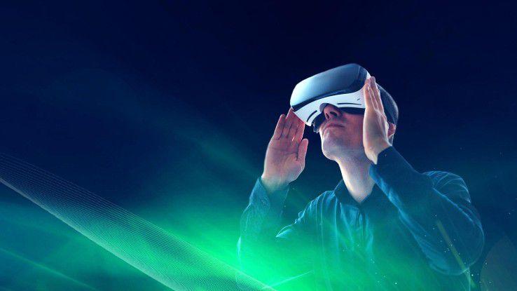 Der virtuelle Blick in die Zukunft ist schon mal ein Anfang. Führungskräfte brauchen andere Skills, um ein Unternehmen sicher in die Digitalisierung führen zu können.
