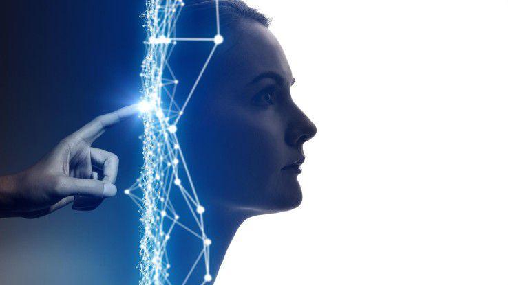 """Über den Nutzen von Conversational AI spricht bei """"Hands on AI"""" am 25. Oktober in Köln Sascha Wolter von Cognigy.AI."""