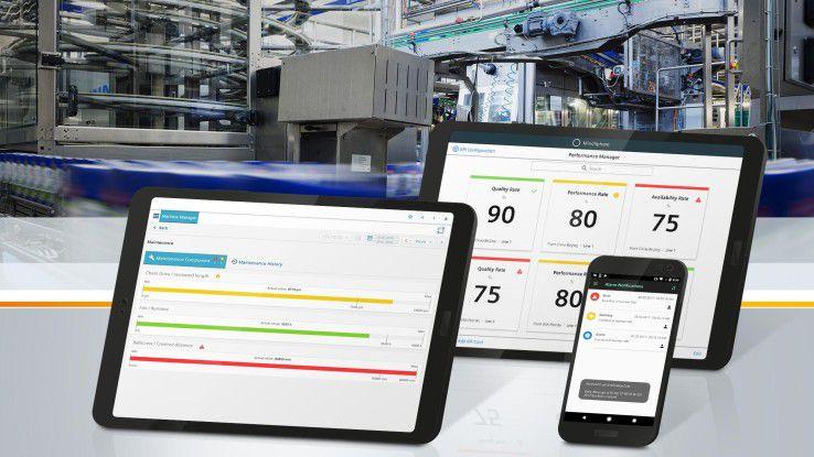 Siemens bringt eine Reihe neuer Apps rund um die Automatisierung mit Simatic-Systemen auf den Markt. Die neuen Simatic MindApps Machine Monitor, Notifier und Performance Monitor sind spezielle Applikationen für MindSphere.