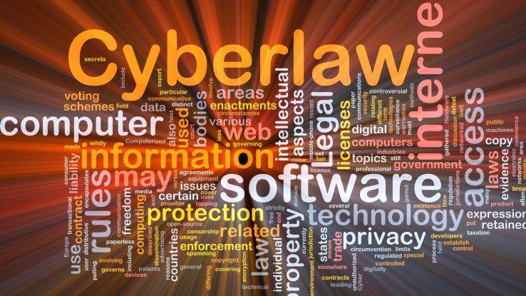 Noch fehlt in der EU ein einheitliches Konzept zur Cybersecurity.
