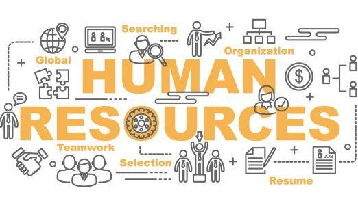Auch die HR sollte immer auf dem neuesten Stand der Technik sein, Digitalkompetenzen aufbauen und den eigenen Bereich modernisieren.