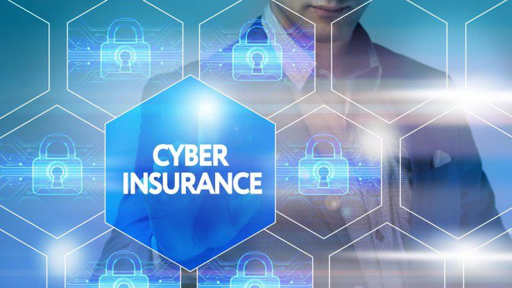 Mit der richtigen Versicherung lassen sich finanzielle Schäden nach einem Angriff begrenzen.