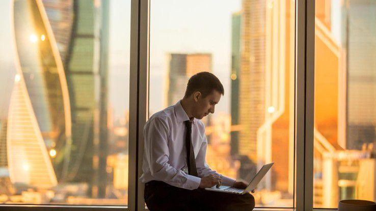 Die Digitale Transformation ist vor allem für CIOs ein Kraftakt. Nicht jeder ist dieser Herausforderung gewachsen.