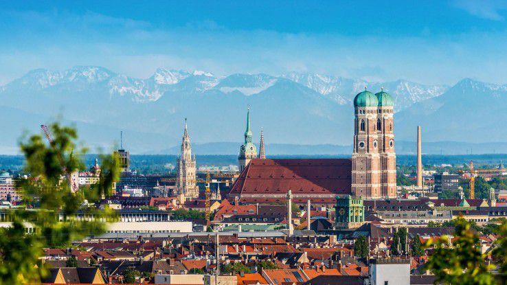 In München listet das KI-Verzeichnis der Initiative appliedAI 30 Startups auf, die sich mit Künstlicher Intelligenz beschäftigen.