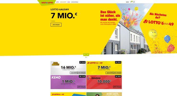 Über Ihre Website erfährt WestLotto mehr über Lottospieler als über den stationären Verkauf im Kiosk oder Tabakladen. Jetzt gilt es, die Chance zu nutzen, ohne den eng gesteckten Rechtsrahmen zu verletzen.