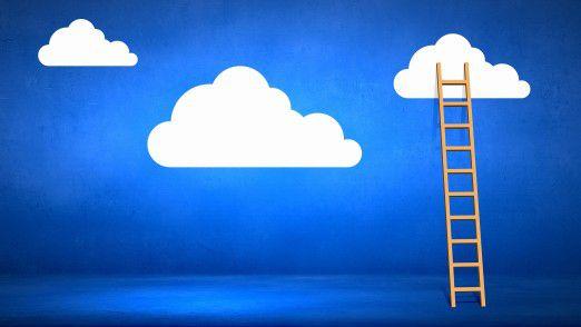 Wer Daten Cloud-basiert archiviert, hat Vorteile wie steigende Rechtssicherheit und sinkende Kosten in der Hand.