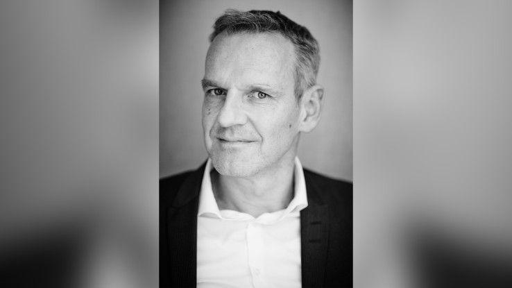 Für Jochen Razum ist Fachwissen nur zweitrangig. Für den deutschen Geschäftsführer von Quadient haben andere Kriterien höhere Priorität.