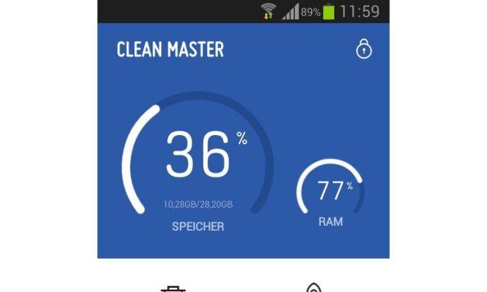 clean master windows 8